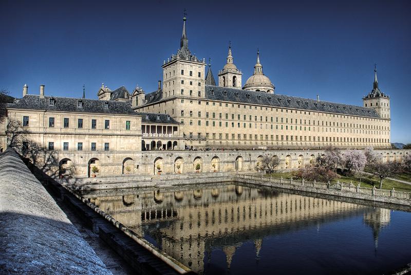 Monastero di El Escorial Guida turistica